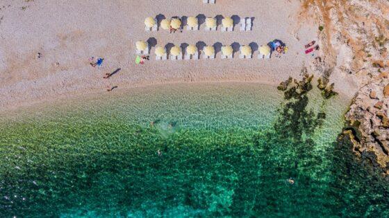 Ljeto u dalmaciji