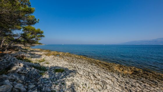 najljepše plaže na Jadranu