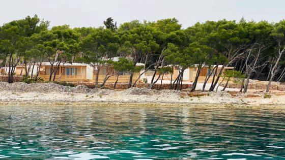 mobile home croatia