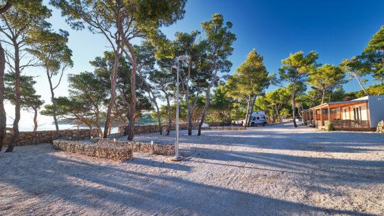 Campingplätze in Kroatien