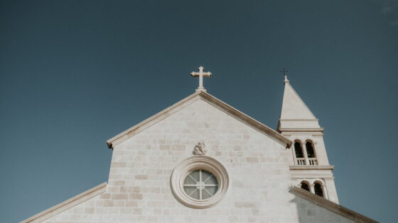 Crkva Sv. Petra Supetar
